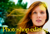 do general photo editing in photoshop