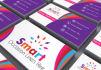 design Splendid and Sensational Business Card For You