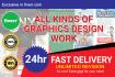 do custom design for you