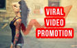 do viral Video music promotion