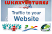 direct 999 web users to your Website and Blog