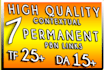 give you 7 pbn links with high metrics that will rank you