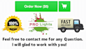 create Professional Animated Logo Intro Video