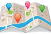optimize Google places listing or local business page
