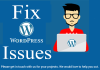 do any work related to WordPress for you