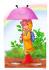 make cute children illustrations