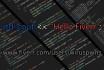 do programming in c plus plus