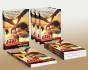 design an attractive and amazing ebook cover with bonus