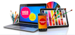 design Responsive web for you