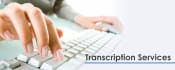 transcribe any English and Chinese audio files for you