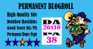 give link DA26x10 site blogroll permanent