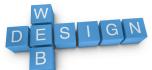 design professional website for you