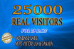 drive Unlimited Targeted Usa Website,Traffic,Visitors