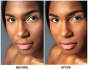 retouch your beauty portrait in Adobe Photoshop