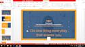 design perfect presentations for u