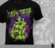 create a professional eye catching famel t shirt design in vary sort time