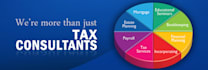 file incom tax and sales tax returns and corporate work
