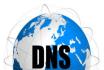 configure DNS for websites or email