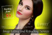 do Professional Image Retouching and Enhancement