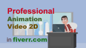create a Professional Animation Video