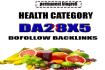give link DA28x5 site Health blogroll permanent