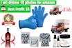 customize 10 product photo for eCommerce