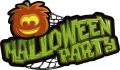makeover your logo to Halloween Theme