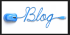 write your personal blog