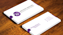 design professional BUSINESS Cards