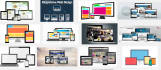 create a responsive website for your business