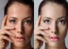 do Retouching And enhancement in 10 hours