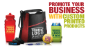 design Promotional Items for your business
