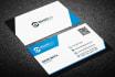 design creative business card