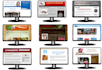 make wordpress website, js, php, css, seo