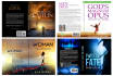 design a professional Book, ebook and magazine cover