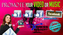 promote your music video