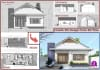 render 3D elevations and perspectives for your house