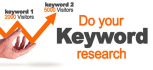 do Keywords analysis, get TRAFFIC with 400 keyphrases