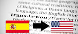 translate any 500 words article in spanish native