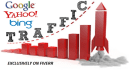 rank your website with SEO targeted traffic