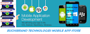design a mobile application for your business