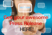 write a Fab press release that your audience will love