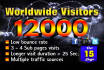 drive targeted visitors website,traffic