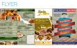 design flyer, poster, brochure, postcard, leaflet