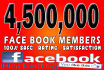 drive Unlimited Fast Web Traffic,visitors via Social Members