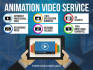 create an awesome explainer sales video