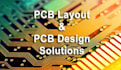 design your PCB for Electronics Circuit