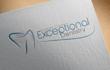 design flat minimalist logo
