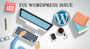 fix any WORDPRESS issue, bug or css issue