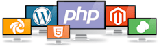 create website by using Php,Css,Html,Jquery,Js
